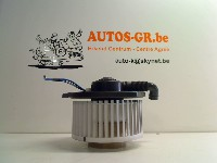 Isuzu D-Max Pick-up 2.5 D Twin Turbo 4x4 (A0002CWK2.5 D Twin Turbo 4x4) HEATER FAN MOTOR 2015