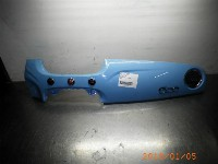 Abarth 500/595/695 Hatchback 1.4 T-Jet 16V 695 (312.A.1000) DASHBOARD 0