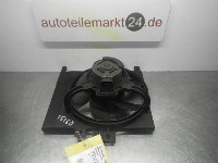 Smart City-Coupé Hatchback 0.6 Turbo i.c. Smart&Pulse (M160.13) COOLING FAN 0