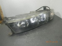 Mitsubishi Galant (E1) Sedan 2.0 GLS (G63B) HEADLIGHT LEFT 0