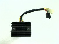 Ducati MONSTER 696 i.e 2008-2013 VOLTAGE REGULATOR 2013