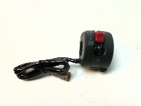Ducati MULTISTRADA 1200 S 2013-2014 HANDLEBAR SWITCH RIGHT HAND 2013