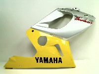 Yamaha YZF 600 THUNDERCAT CARENATURA ANTERIORE DX 1996 4TV-2835V-00