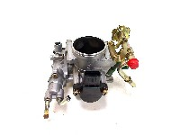 Derbi Mulhacen 659 2006-2008 THROTTLE VALVE 2006