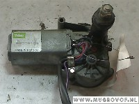 Seat Ibiza I (021A) Hatchback 1.2 i (021.C.1000) WINDSHIELD WIPER MOTOR REAR 1992 53005102 53005102