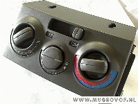 Fiat Punto I (176A) Hatchback 60 S,SX 1.2 Fire SPI (176.A.7000) CONTROL PANEL HEATER 1994 B 837 100140600