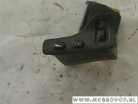 Alfa Romeo 156 (932) Sedan 2.0 Twin Spark 16V (AR32.301) SWITCH HEADLIGHT ADJUSTMENT 1999