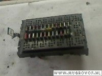 Alfa Romeo 145 (930A) Fuse Box | TotalParts on