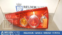 Mazda Premacy MPV 1.8 16V Exclusive HP (FP) REAR LIGHT RIGHT 2001