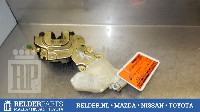 Nissan / Datsun Almera (N16) Hatchback 1.8 16V (QG18DE) DOOR LOCK RIGHT FRONT 2004  8055261U66