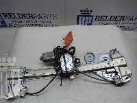 Toyota Celica {ZZT230/231} Coupé 1.8i 16V (1ZZFE) WINDOW MECHANISM RIGHT FRONT 2001  8571020320