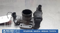 Toyota Corolla (E12) Hatchback 1.4 D-4D 16V (1NDTV) THROTTLE VALVE 2005