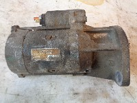 Isuzu D-Max Pick-up 3.0 D 4x4 (4JJ1-TC) STARTER MOTOR 2012 8980281990 8980281990