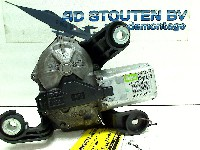 Suzuki Wagon-R+ (RB) MPV 1.3 16V VVT (M13A VVT) WINDSHIELD WIPER MOTOR REAR 2005