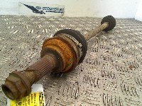 Land + Range Rover Freelander Hard Top Terreinwagen 2.0 di (20LTCIE) DRIVE SHAFT RIGHT REAR 2003