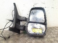 Iveco New Daily III Van/Bus 29L9V (8140.43R) SIDE MIRROR RIGHT ELECTRIC 2001 3800416 3800416