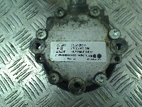 LDV Maxus Van 2.5 DTiC (VM39C) POWER STEERING PUMP 2009 35212037F 35212037F