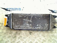 Iveco New Daily III Van/Bus 40C15 (8140.43N(Euro 3)) INTERCOOLER 2002