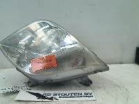 LDV Maxus Van 2.5 DTiC (BS580VM) HEADLIGHT RIGHT 2009
