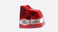 Volvo S40 (MS) 1.6 D 16V (D4164T) REAR LIGHT BODY RIGHT 2006