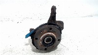 Peugeot 207/207+ (WA/WC/WM) Hatchback 1.6 16V GT THP (EP6DT(5FX)) WHEEL HUB RIGHT FRONT 2007